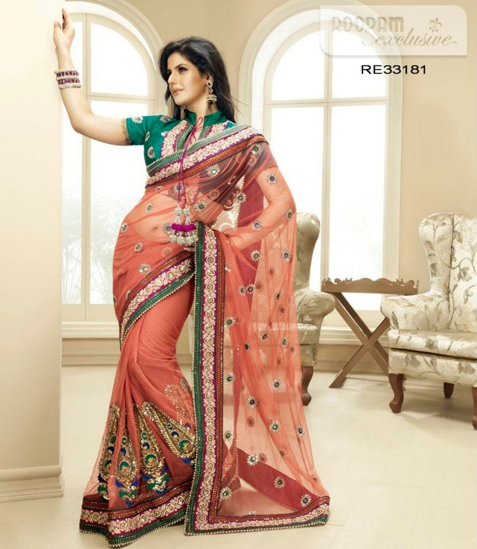 zarine-khan-exclusive-roopam-saree-collection- (16)