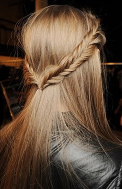 Astounding Beautiful Hairstyles For Occasion Funmag Org Hairstyle Inspiration Daily Dogsangcom