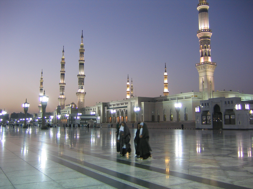 masjid-nabawi-wallpapers- (4)