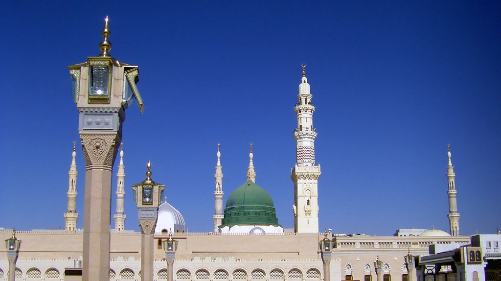 masjid-nabwi-wallpapers- (8)