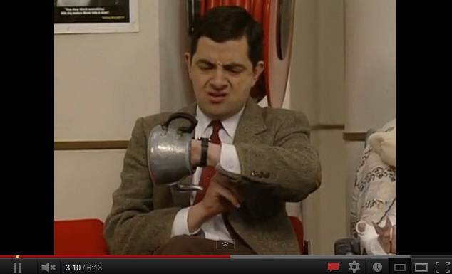 """mr-bean-at-the-hospital-funny-video"""