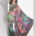 printed-saree-designs-for-summer- (11)
