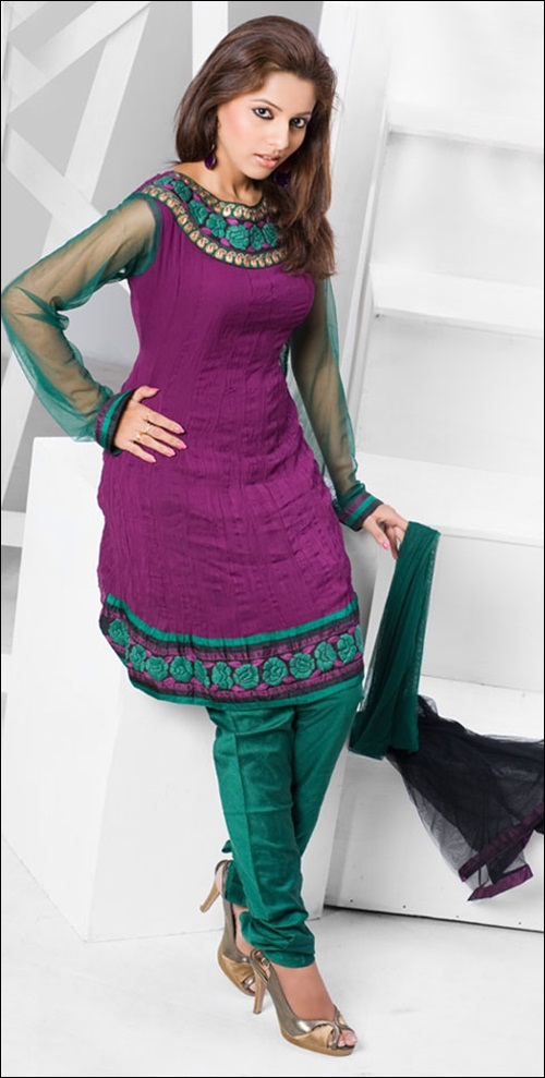 semi-formal-churidar-dress- (8)