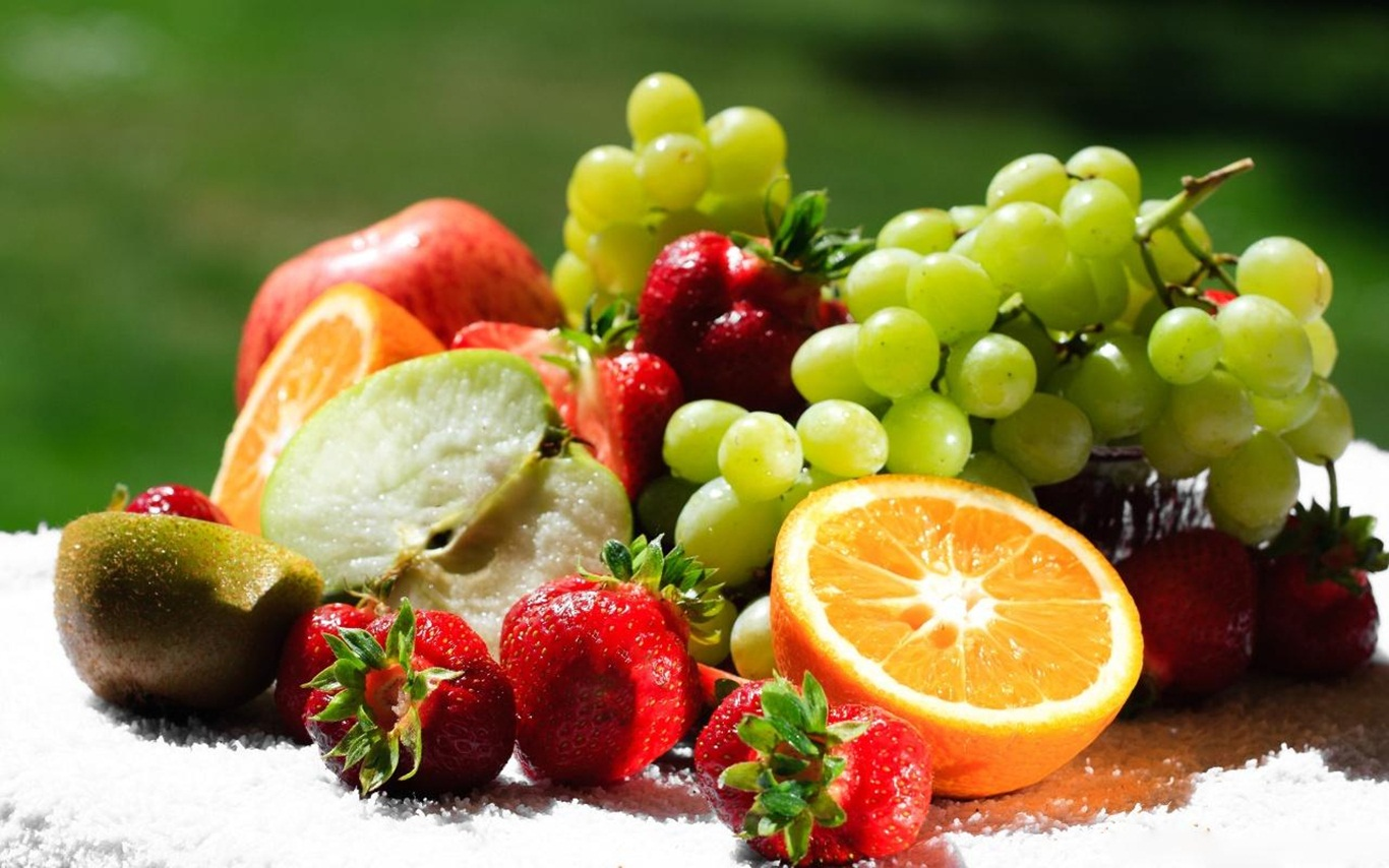 Fruits hd images - Fruits Wallpapers 20 Photos 2