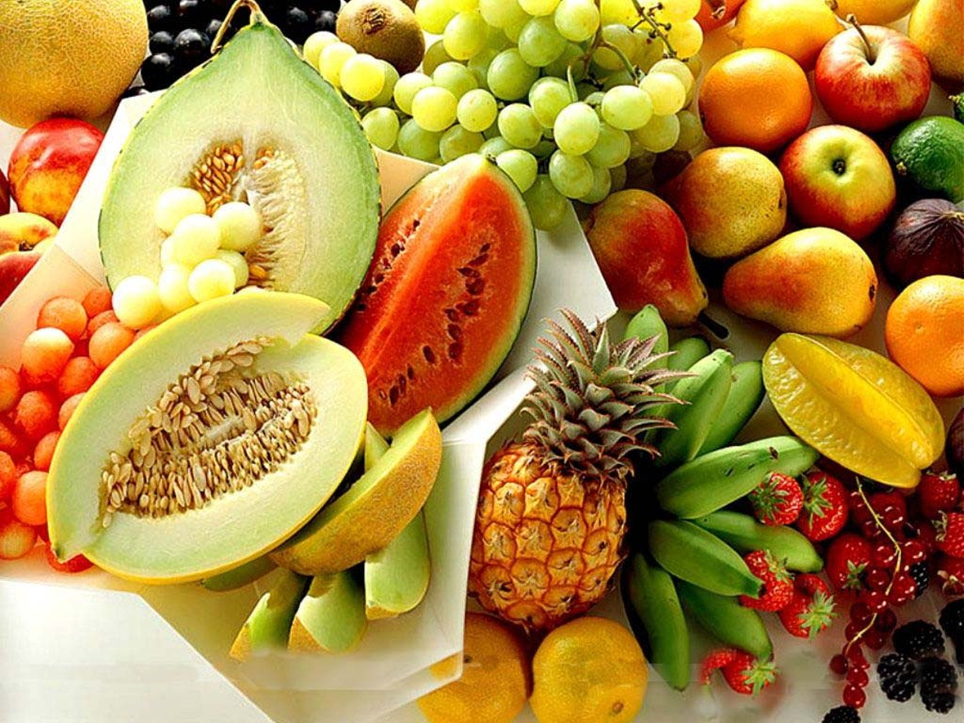 All the fruits wallpaper - Fruits Wallpapers 20 Photos 18