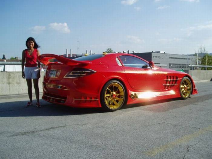 red-gold-mercedes-benz-slr-mclaren-photos- (10)