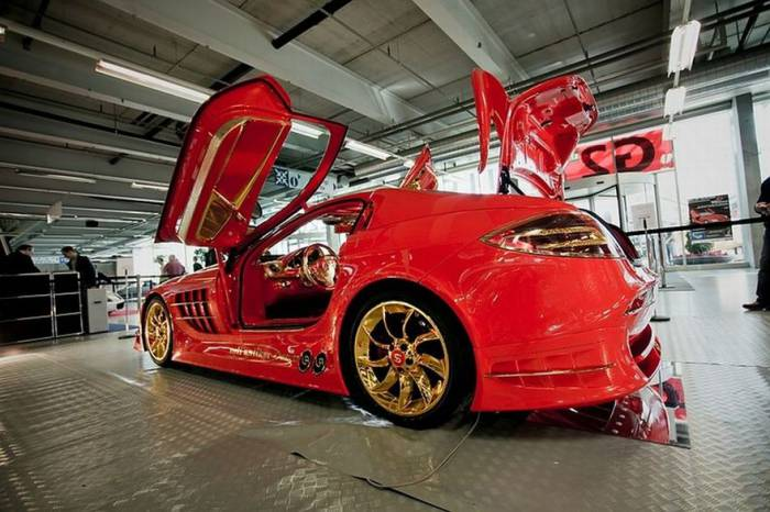 red-gold-mercedes-benz-slr-mclaren-photos- (18)