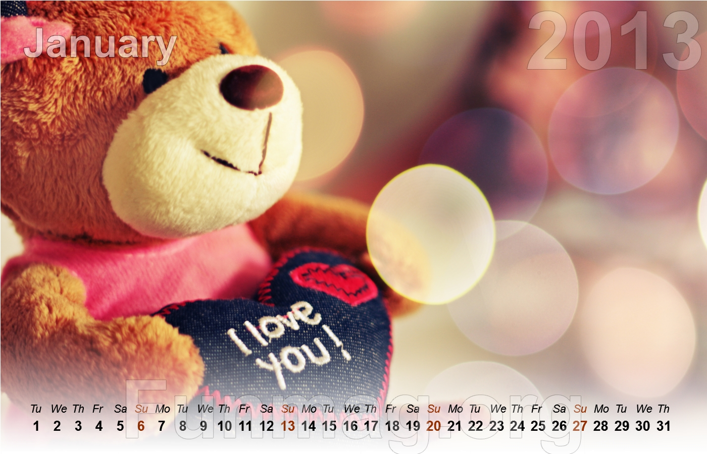 love-calendar-2013- (1)