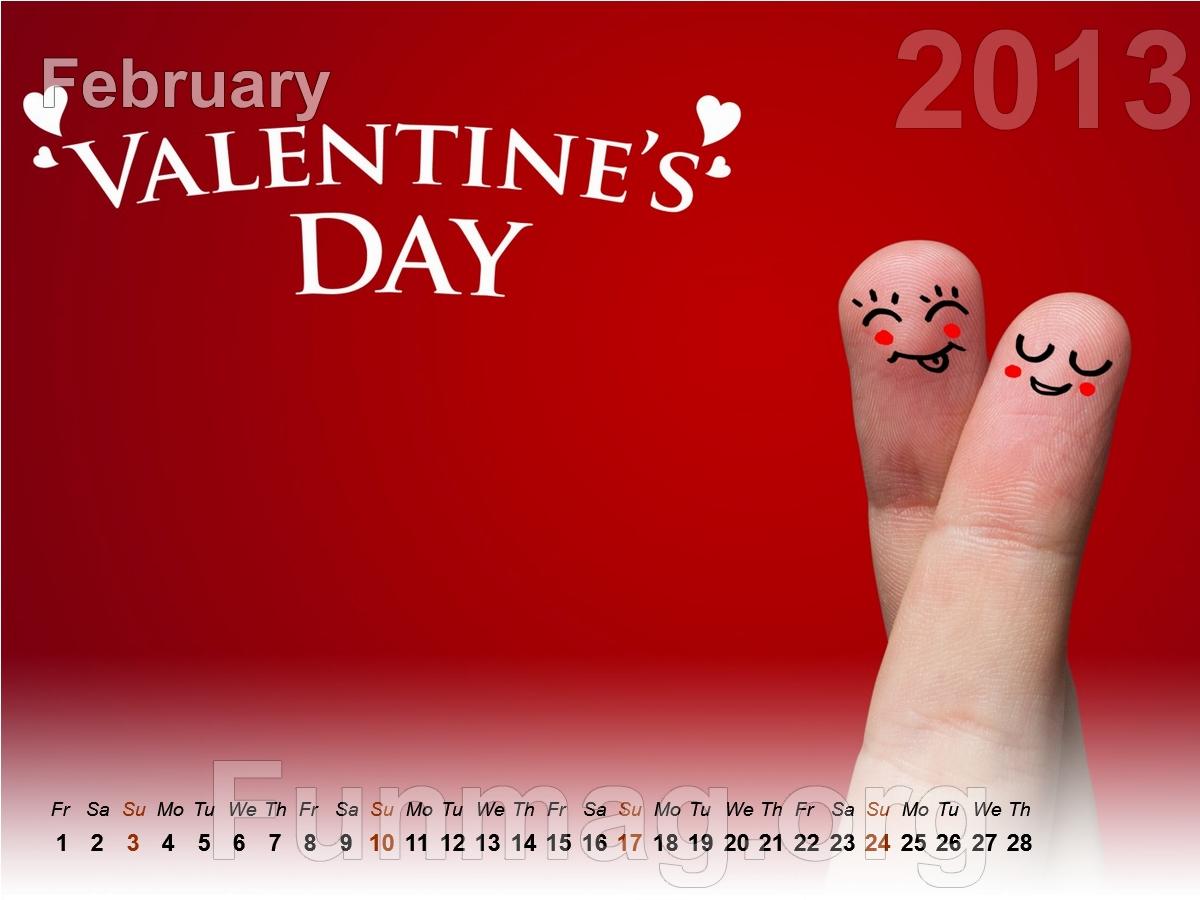love-calendar-2013- (2)