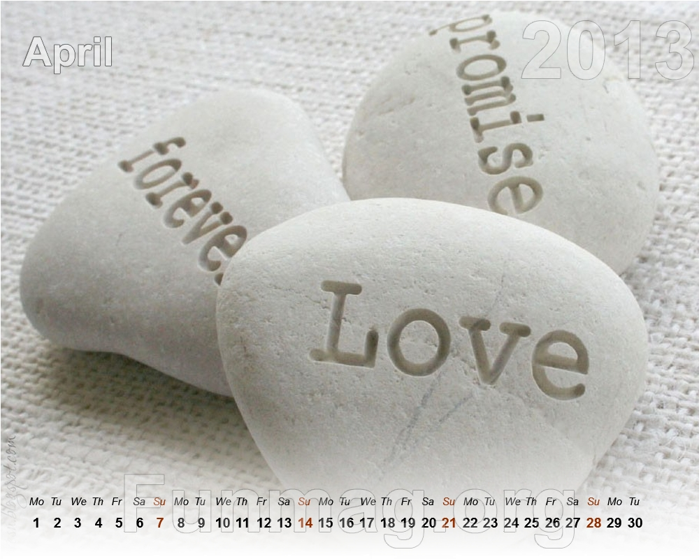 love-calendar-2013- (4)