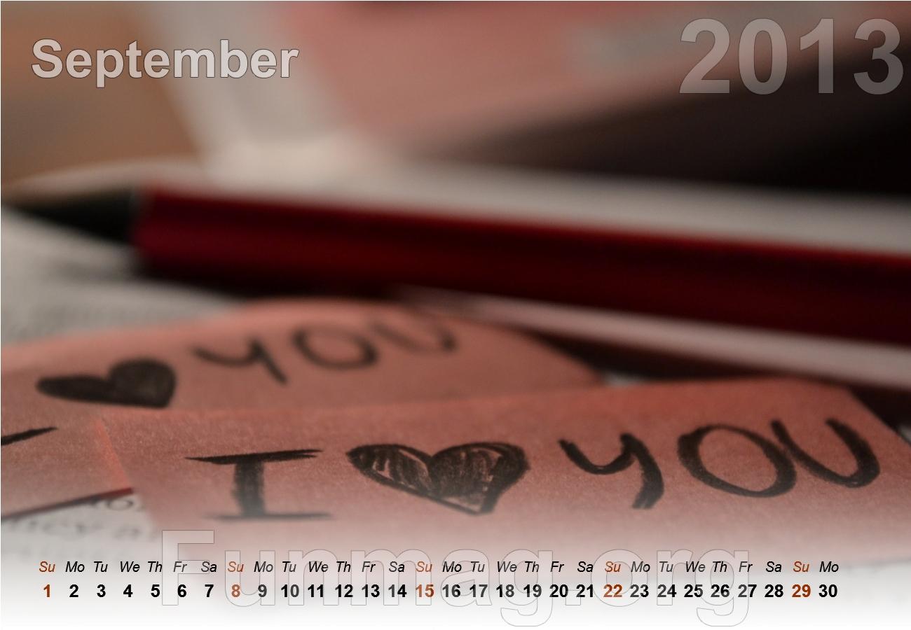 love-calendar-2013- (9)