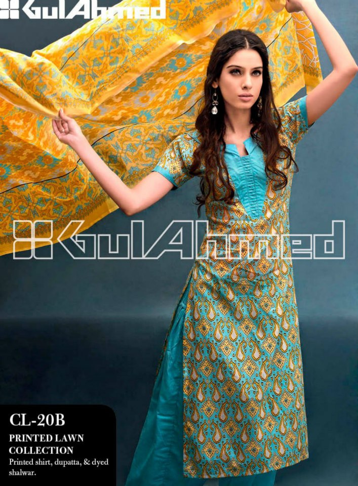 gul-ahmed-lawn-collection-2013(10)