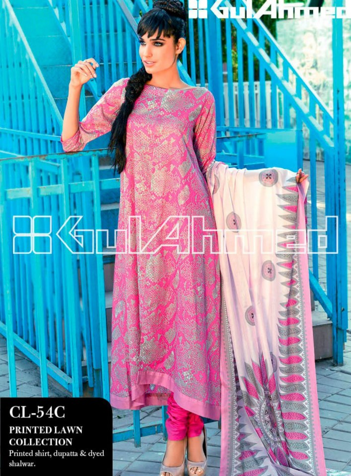 gul-ahmed-lawn-collection-2013 (3)