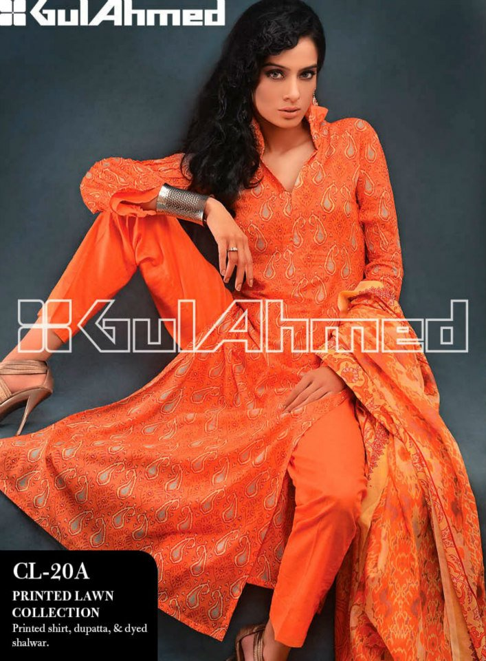 gul-ahmed-lawn-collection-2013 (5)