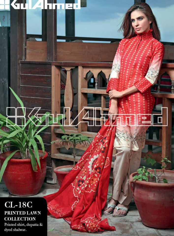 gul-ahmed-lawn-collection-2013 (6)