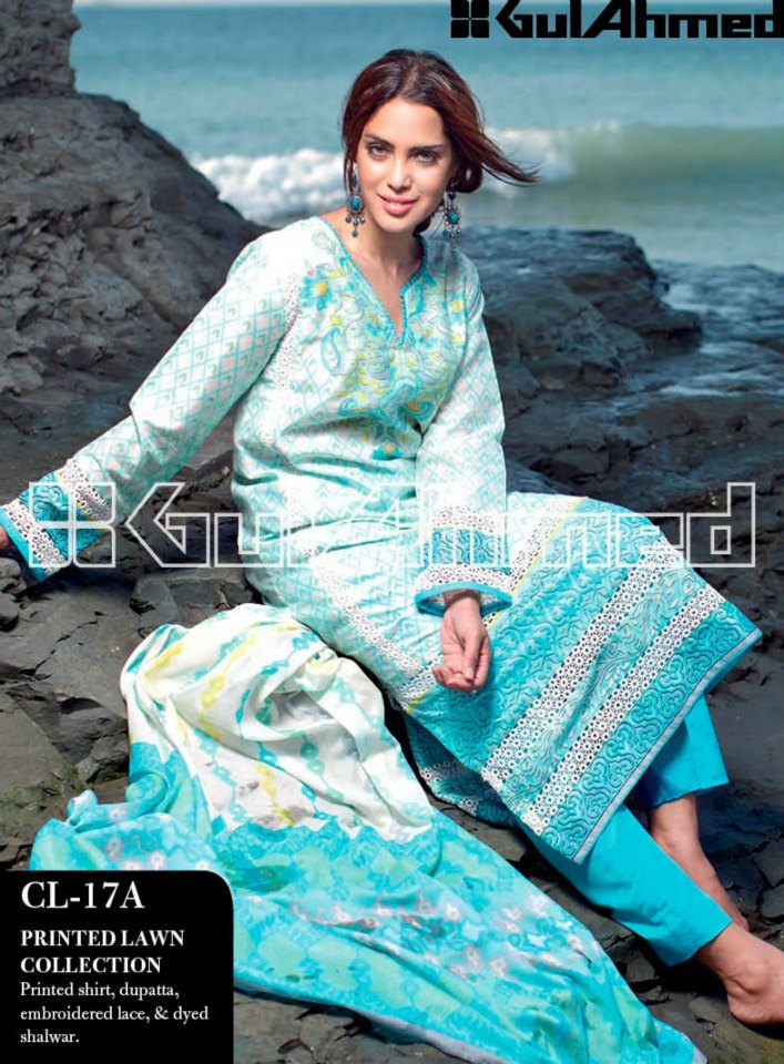 gul-ahmed-lawn-collection-2013 (7)