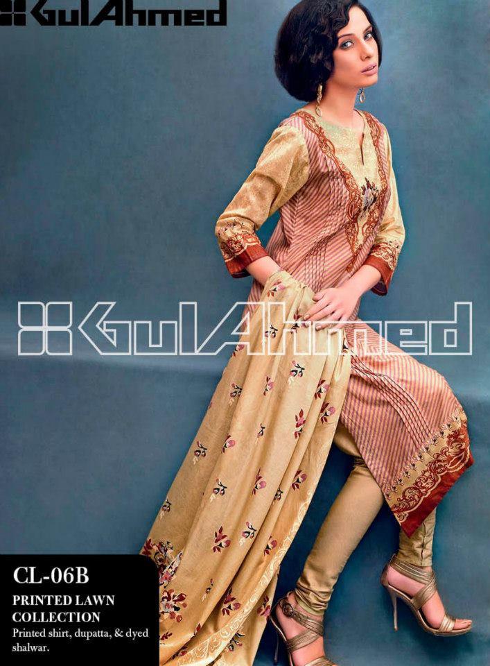 gul-ahmed-printed-lawn-2013 (3)