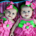 Cute Twin Babies (15 Photos)