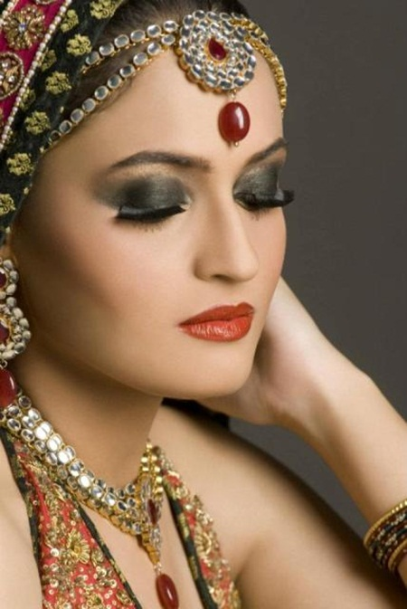 Best Bridal Makeup : Best Bridal Makeup funmag.org