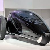 Concept Cars at Tokyo Motor Show