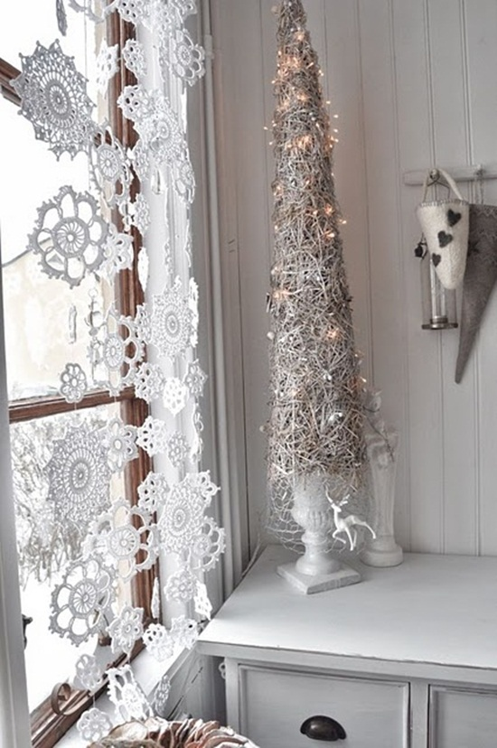 ideas-for-decorating-home-with-snowflakes- (19)