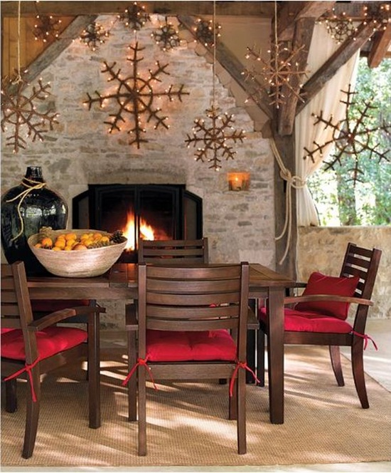 ideas-for-decorating-home-with-snowflakes- (27)