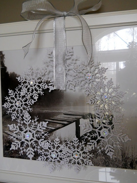 ideas-for-decorating-home-with-snowflakes- (30)
