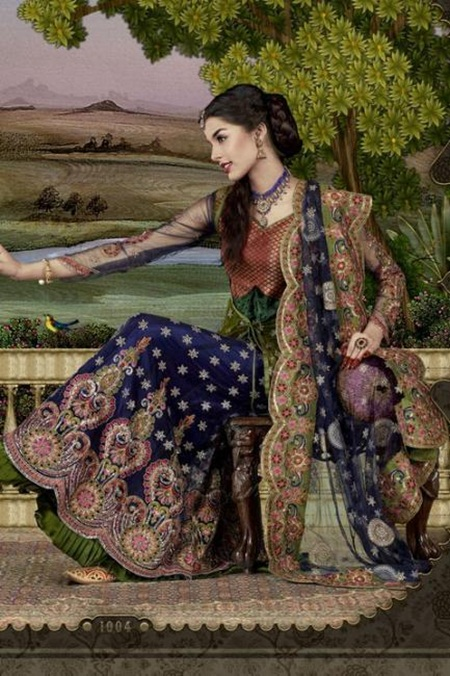 giselli-monteiro-in-indian-wedding-dresses- (4)