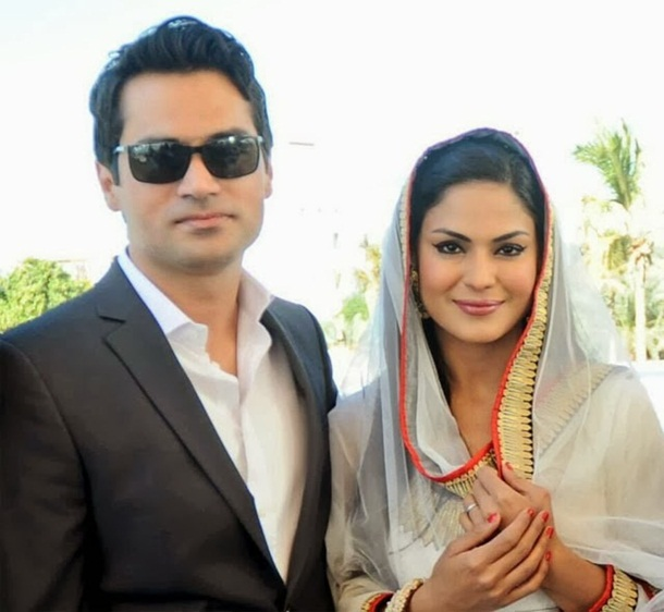 veena-malik-nikkah-photos- (4)