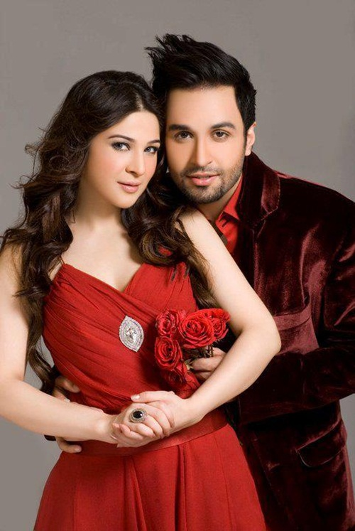 ayesha-omar-and-azfar-rehman-photoshoot- (2)