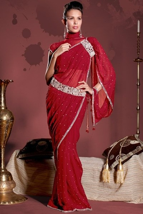 fancy-saree-designs- (8)