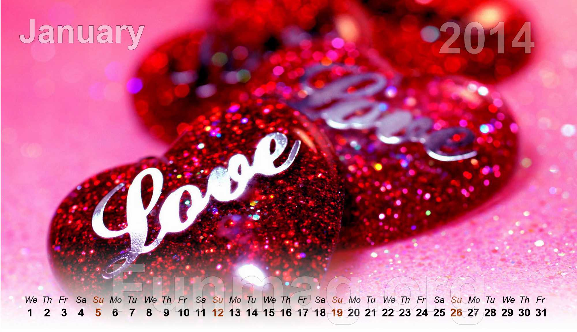 love-calendar-2014- (1)