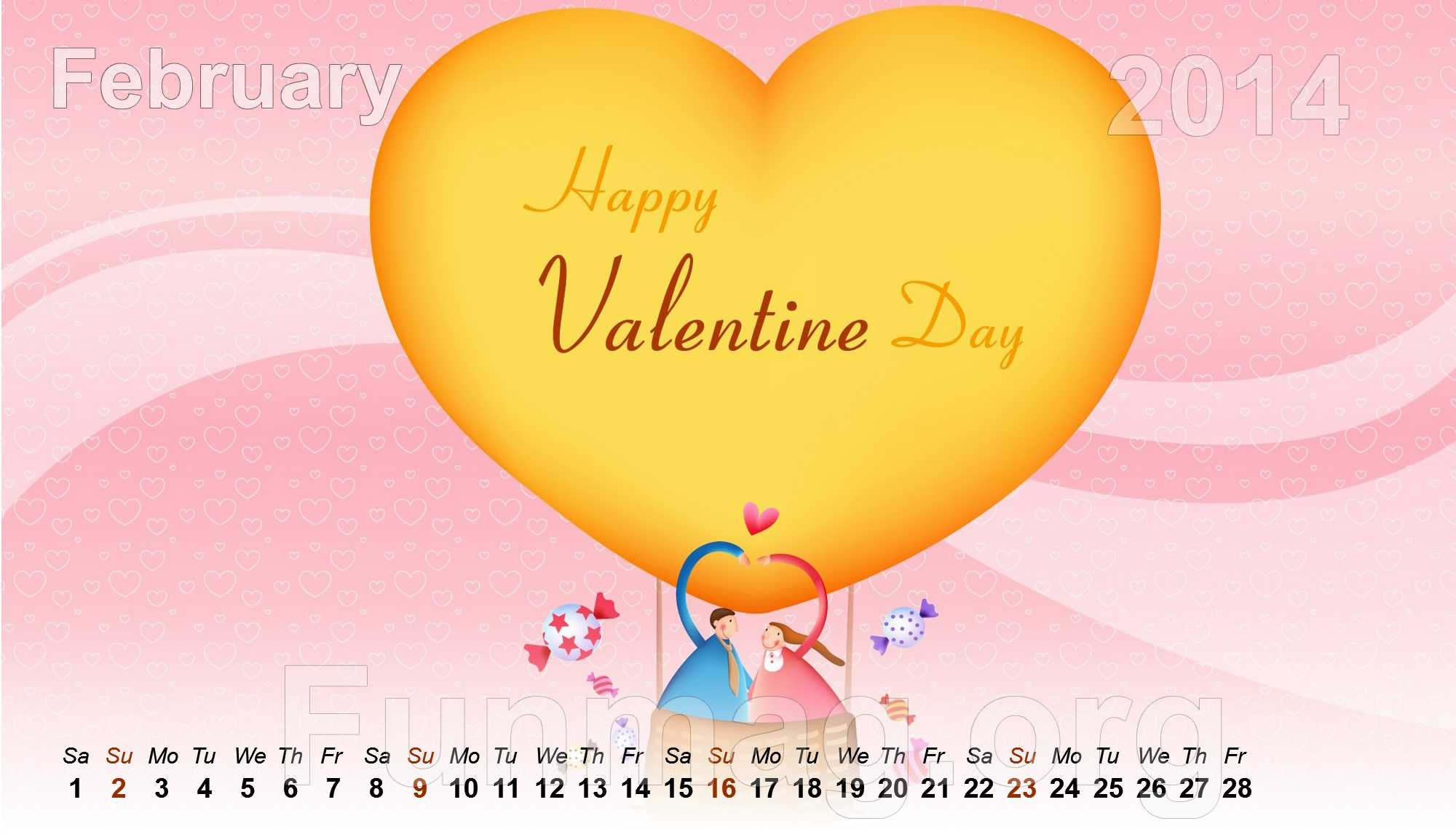 love-calendar-2014- (2)
