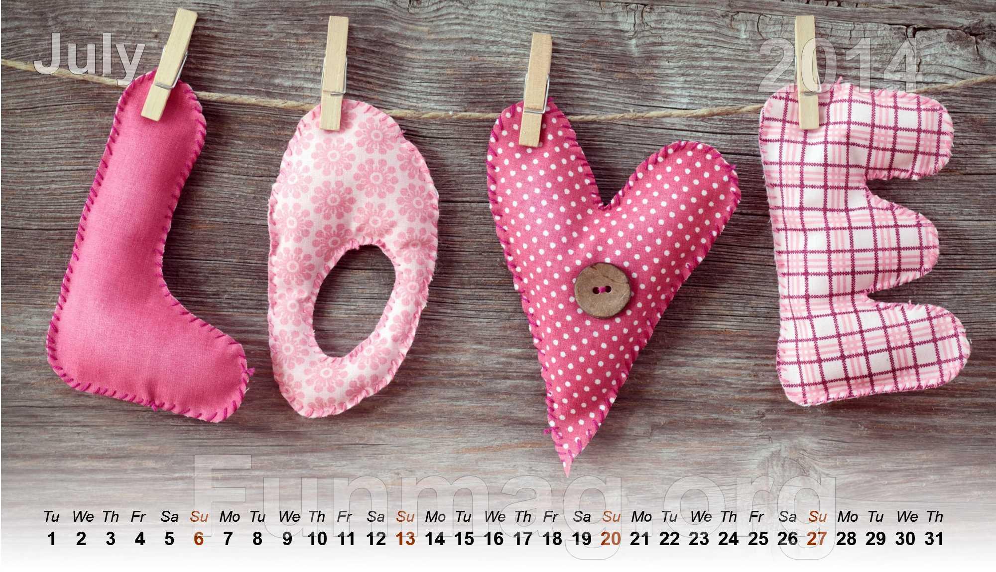 love-calendar-2014- (7)