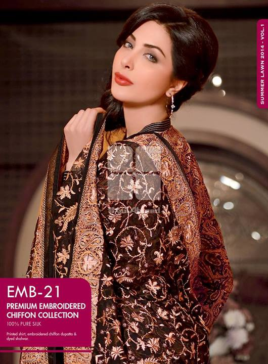 gul-ahmed-embroidered-chiffon-lawn-collection-2014- (43)