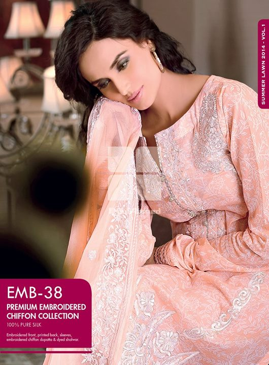 gul-ahmed-embroidered-chiffon-lawn-collection-2014- (8)