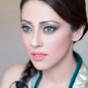Pakistani Model and Actress Ainy Jaffri Photos