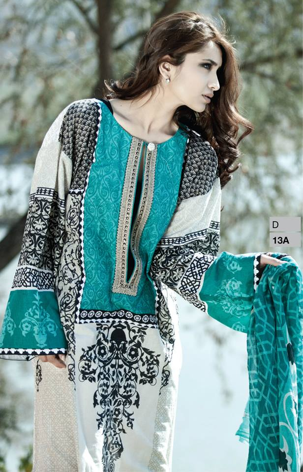 maria-b-lawn-collection-2014- (15)