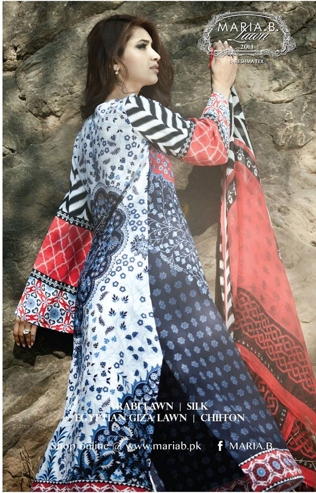 maria-b-lawn-collection-2014- (30)
