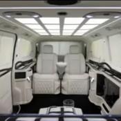 Klassen Business Luxury Van-Video