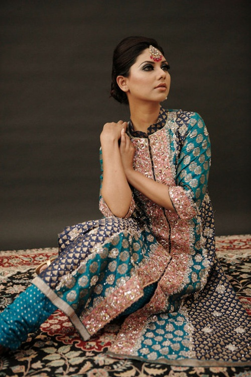 sunita-marshal-in-pakistani-bridal-dress- (9)