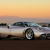 Top 10 Fastest Sports Car