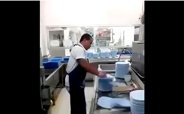 dishwashking-skill-video-