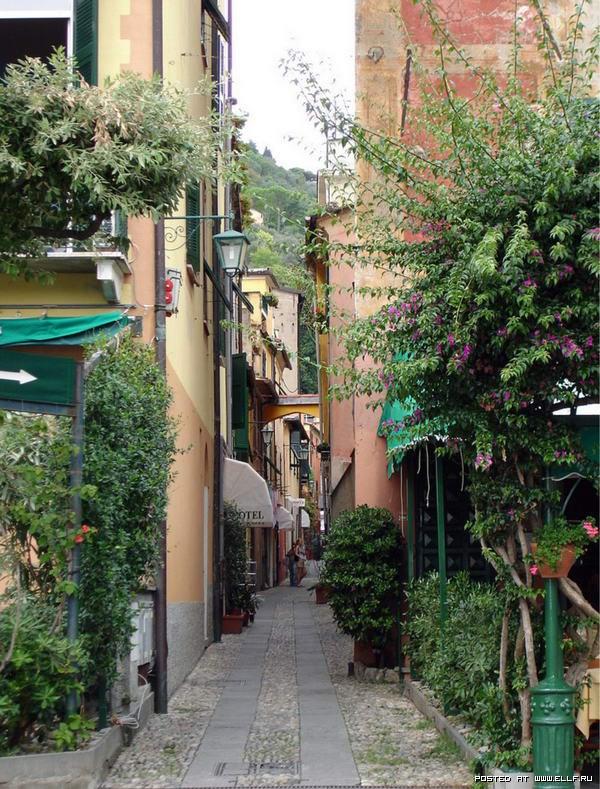italian-village-portofino- (5)