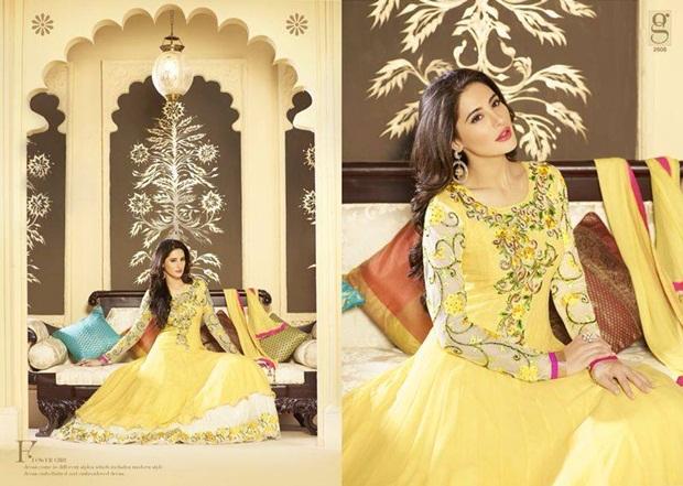 nargis-fakhri-designer-anarkali-dress-2014- (15)