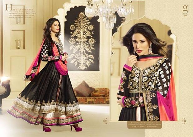 nargis-fakhri-designer-anarkali-dress-2014- (4)
