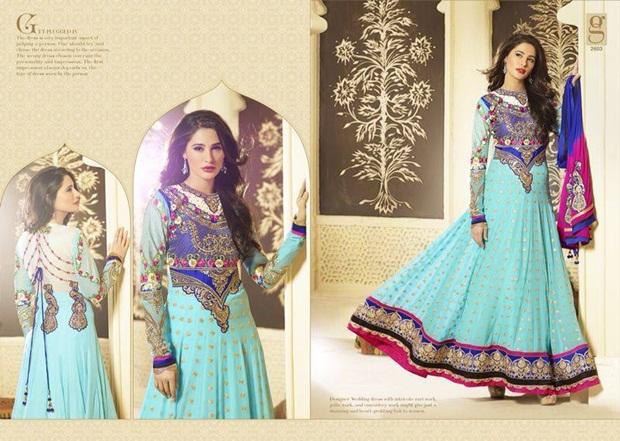 nargis-fakhri-designer-anarkali-dress-2014- (9)