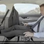 The New Audi A8 L-Video