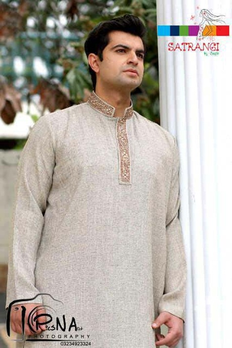latest-kurta-design-for-men-by-satrangi- (6)