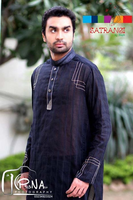 latest-kurta-design-for-men-by-satrangi- (9)